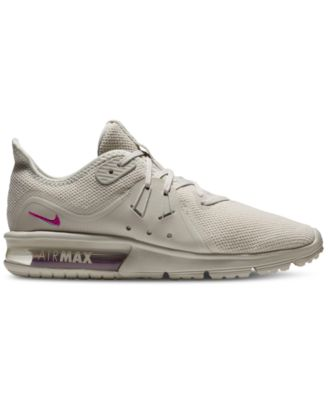Air Max Sequent 3 LE Running Sneakers