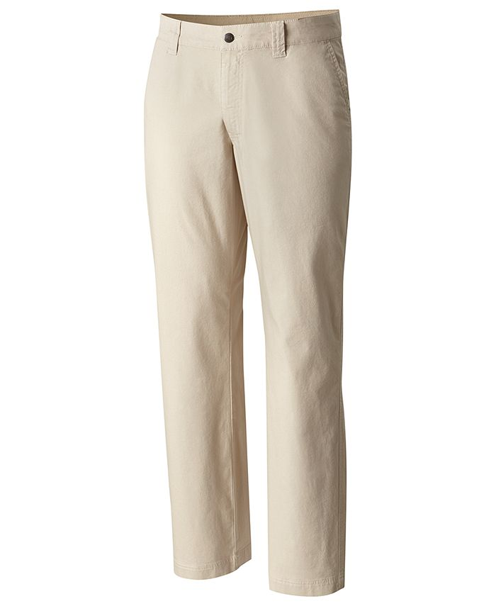 Columbia - Men's Flex Roc Pants