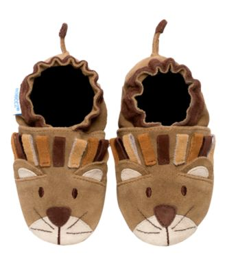 Robeez Soft Sole Baby Shoes, Baby Boys Slip On Shoes