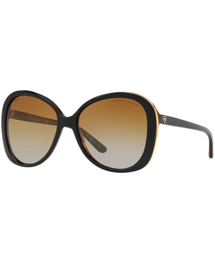 Ralph Lauren - Polarized Sunglasses, RL8166