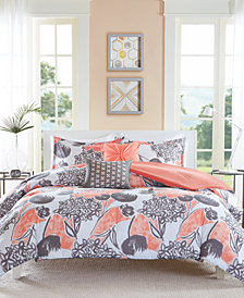 Intelligent Design Marie 5-Pc. Full/Queen Comforter Set