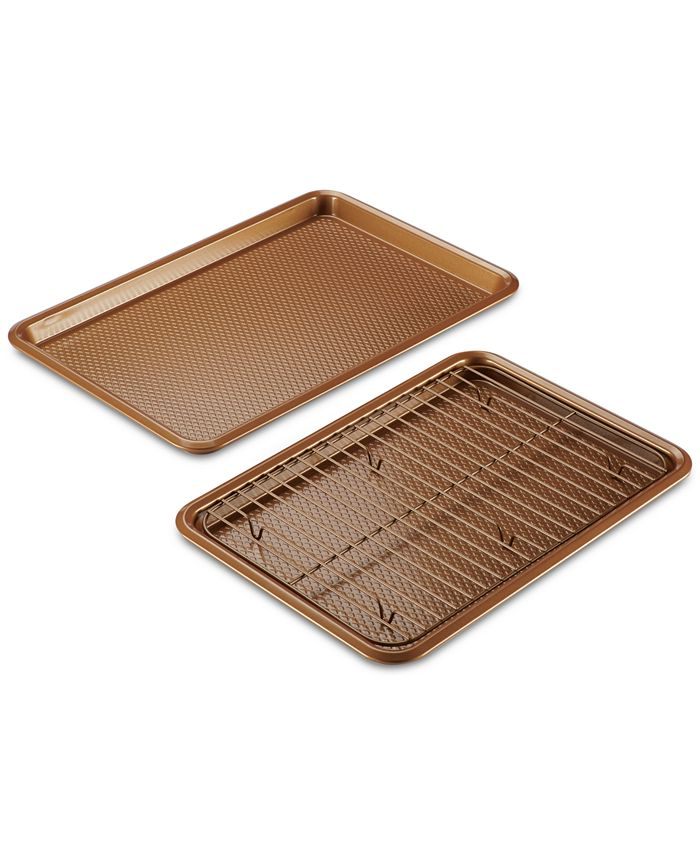 Ayesha Curry - Home Collection 3-Pc. Bakeware Set