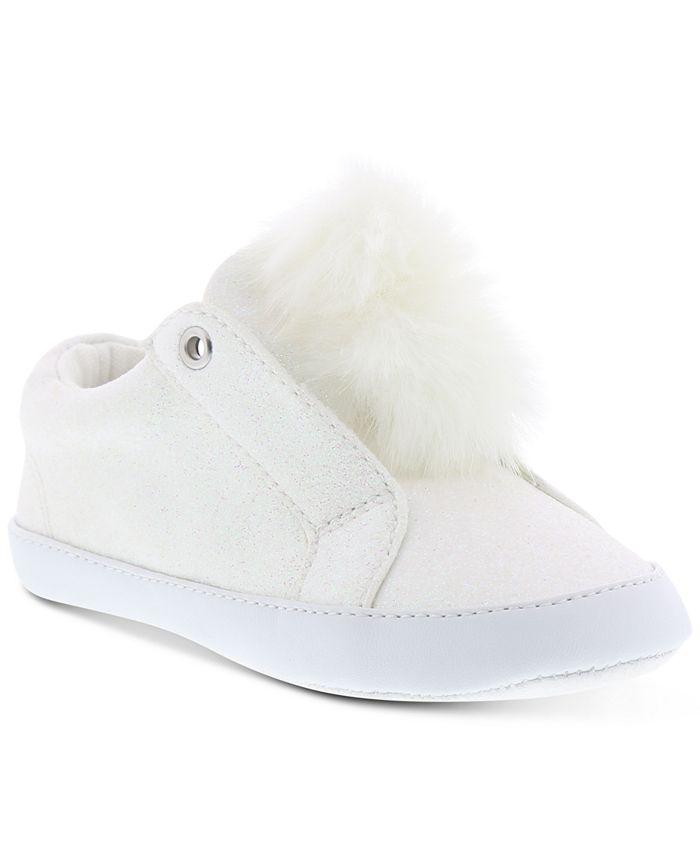 Sam Edelman - Baby Leya Sneakers, Baby Girls