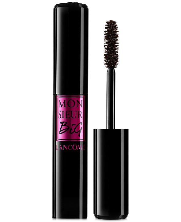Lancome Monsieur Big Mascara, 0.33 oz