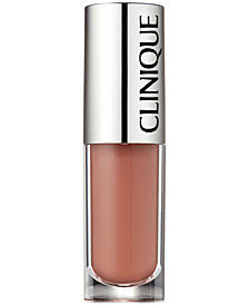 Clinique Pop Splash Lip Gloss + Hydration, 0.14 fl. oz.