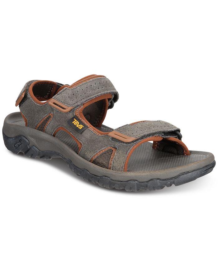 Teva - Men's Katavi 2 Water-Resistant Slide Sandals