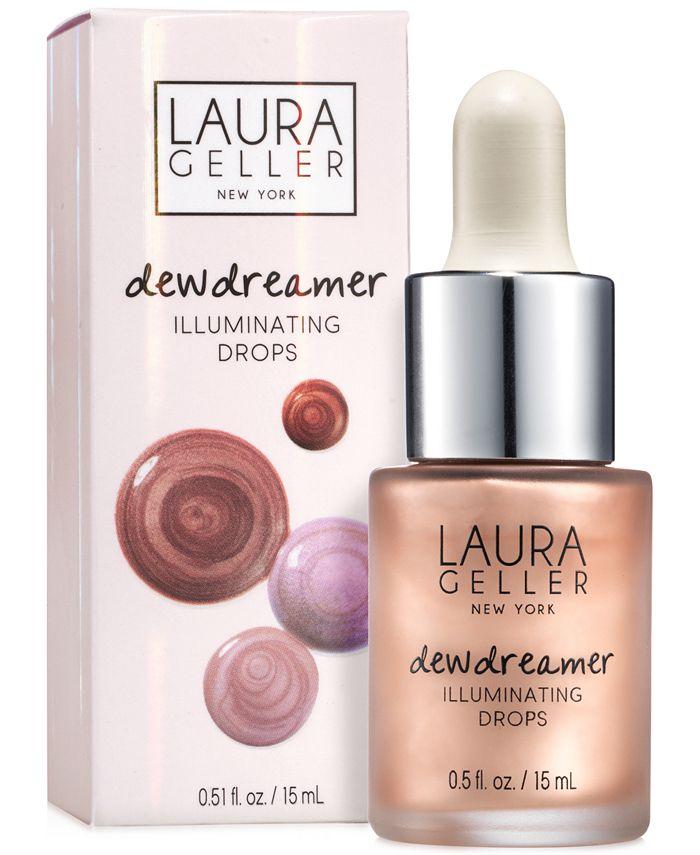 Laura Geller Beauty - Laura Geller Dewdreamer Illuminating Drops, 0.51 fl. oz.