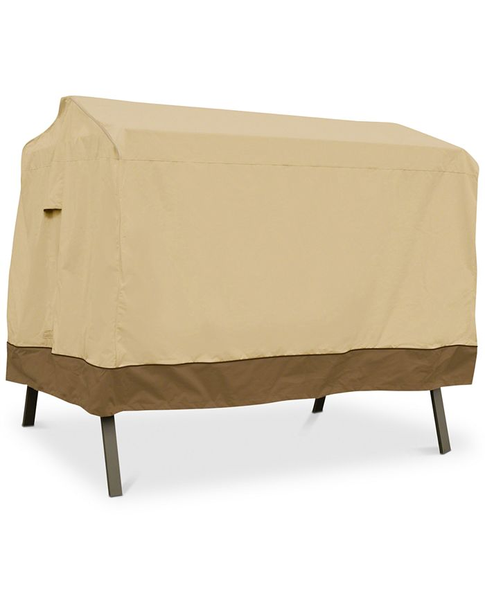 Classic Accessories - Canopy Swing Cover, Quick Ship