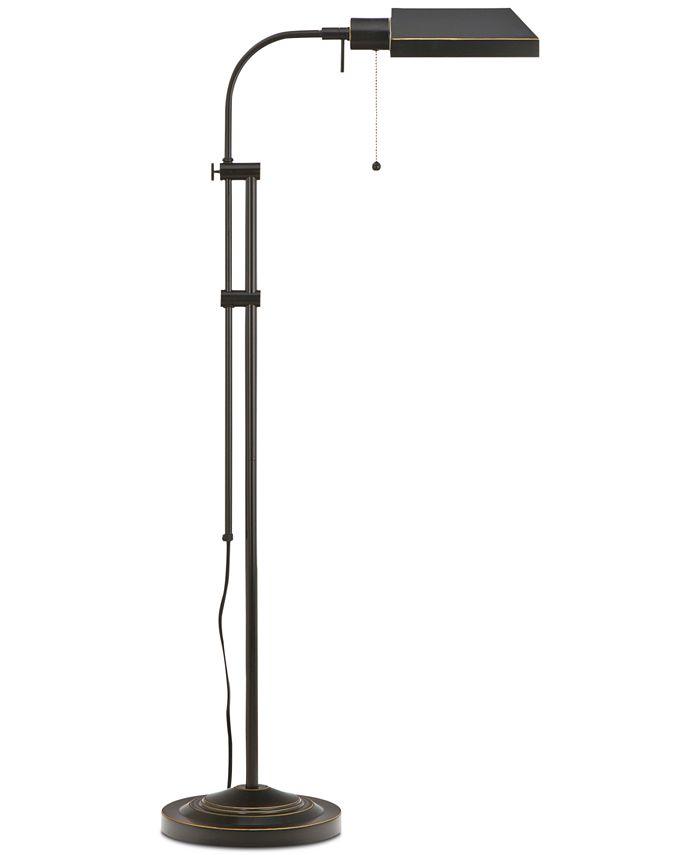 Cal Lighting - Pharmacy Floor Lamp