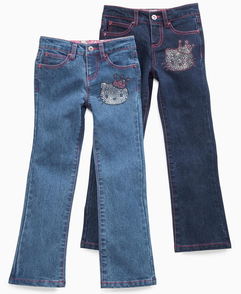 Hello Kitty Baby Clothes at    Hello Kitty Kids Clothing and