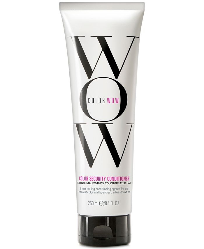 COLOR WOW - Color Security Conditioner For Normal-To-Thick Hair, 8.4-oz.