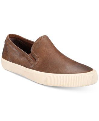 Frye Men's Patton Slip-On Shoes
