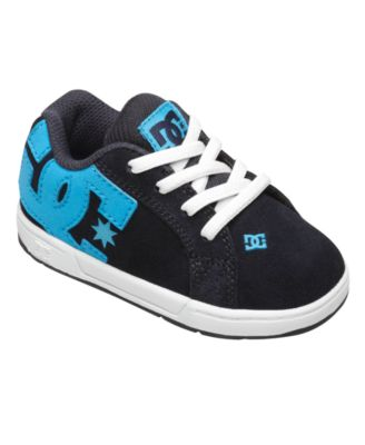 DC Shoes Boys Shoes, Boys Court Graffik Sneakers