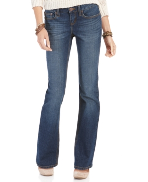 American Rag Jeans, Bootcut Medium Wash