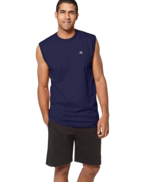 Champion T Shirt Sleeveless Jersey