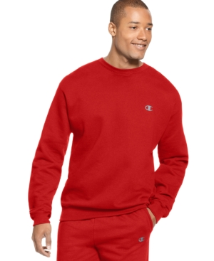 Champion Sweatshirt Eco Fleece Crew Neck Sweatshirt