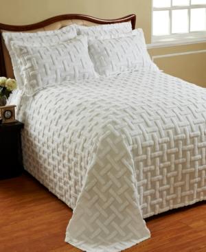 Chronos Full Bedspread Bedding