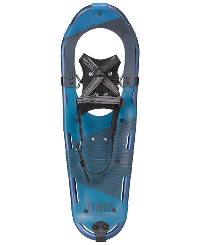 "Atlas - Men's Xplore 25"" Snowshoes from Eastern Mountain Sports"