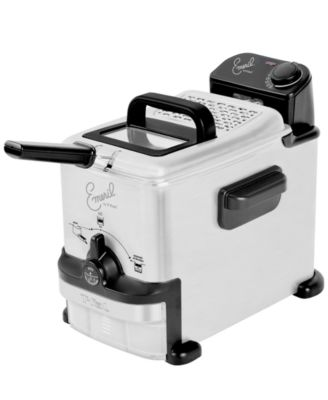 Emeril by T-Fal FR702D001 Deep Fryer,...