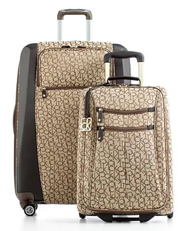 b50549267 ¿Alguien equipaje Klein Calvin usado ha w8qxz7B