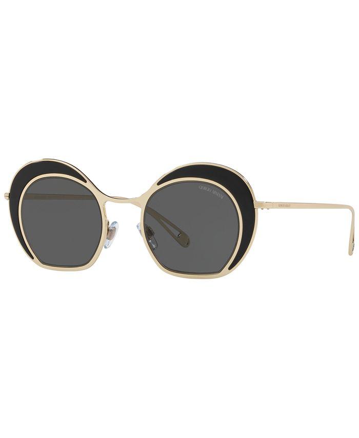Giorgio Armani - Sunglasses, AR6073 47
