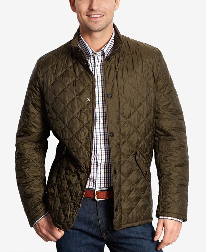 Barbour - Fly Away Chelsea Jacket