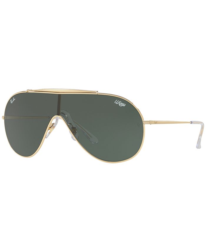 Ray-Ban - Sunglasses, RB3597 33