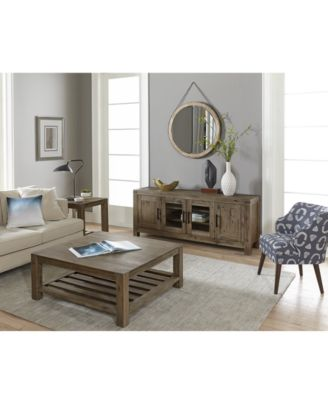 Furniture Canyon Living Room Furniture Collection, Created For Macy