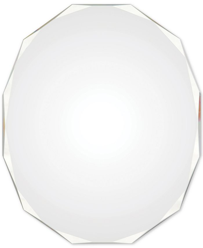 Furniture - Astor Wall Mirror, Quick Ship