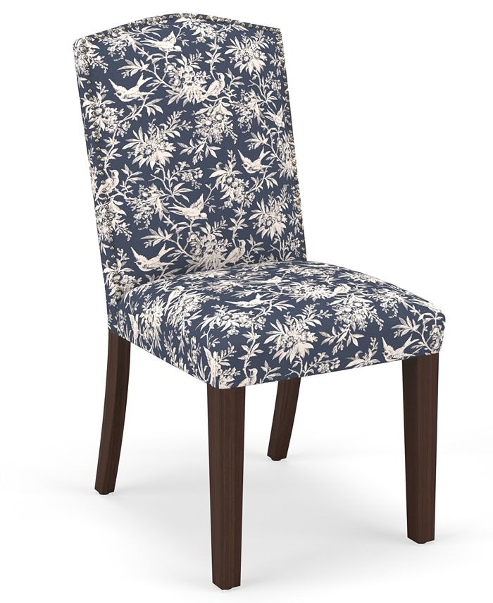 Martha Stewart Collection - ™ Bedford Collection Cora Dining Chair, Quick Ship, Created For Macy's