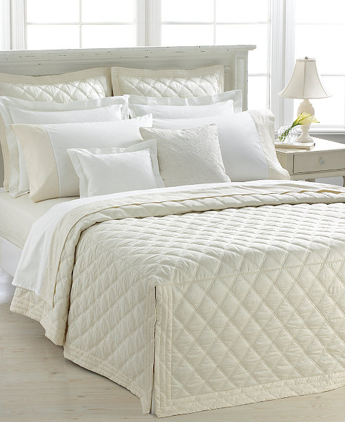 Calvin Klein Jardin Bedding: Don't Fall For This Bed Comforters Macy's Scam
