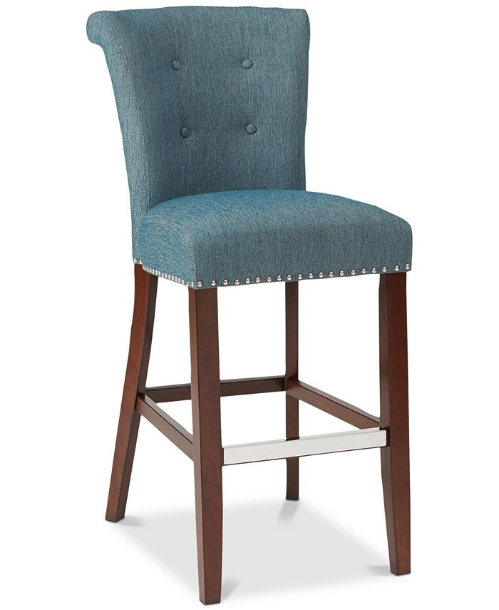 "Furniture - Colfax 30"" Bar Stool, Quick Ship"