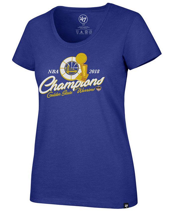 '47 Brand - Women's Champ Trophy T-Shirt