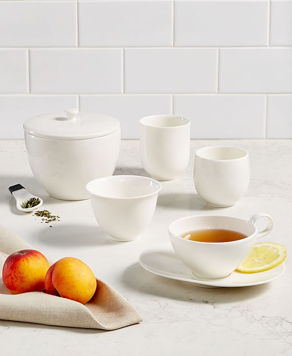 Villeroy & Boch Tea Passion Collection