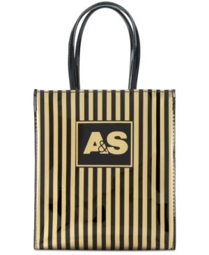 Abraham & Straus Lunch Tote