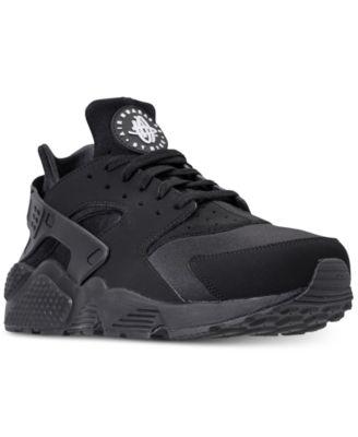 Air Huarache Run Running Sneakers