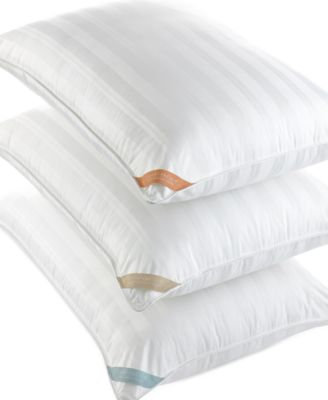 Charter Club Bedding Select Support Down Alternative King Medium Pillow Bedding