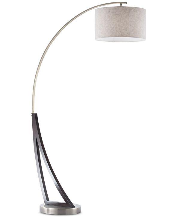 Nova Lighting Swan Arc Floor Lamp