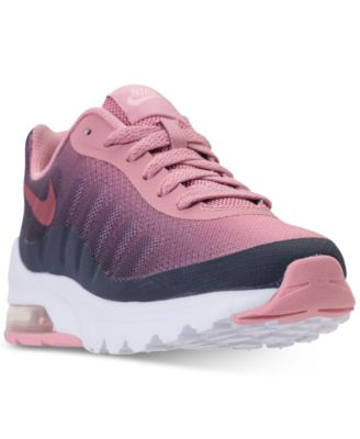Nike Girls' Air Max Invigor Print