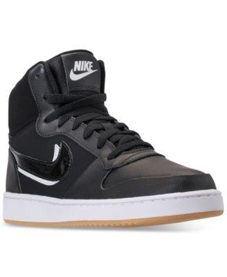 Ebernon Mid Premium Casual Sneakers