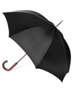 Totes Umbrella, Auto Wooden Stick