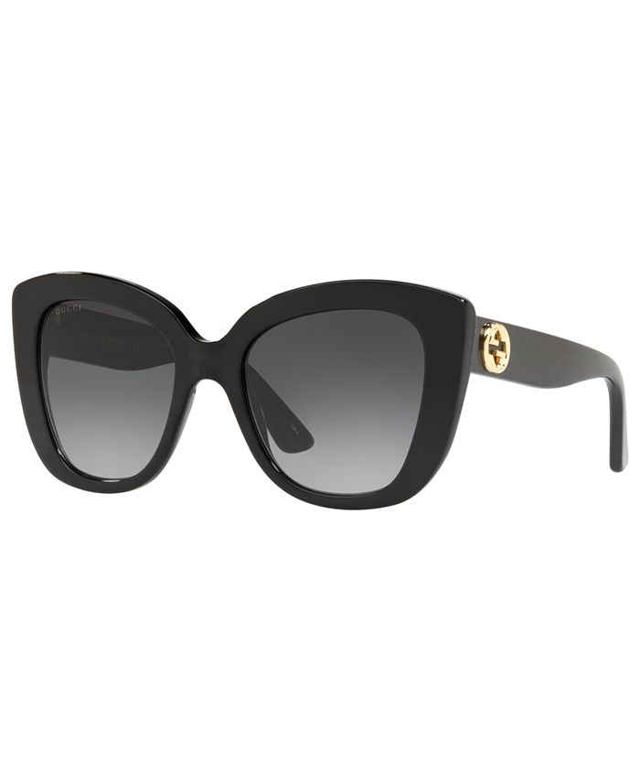 Gucci - Polarized Sunglasses, OO9436 54 Latch Beta