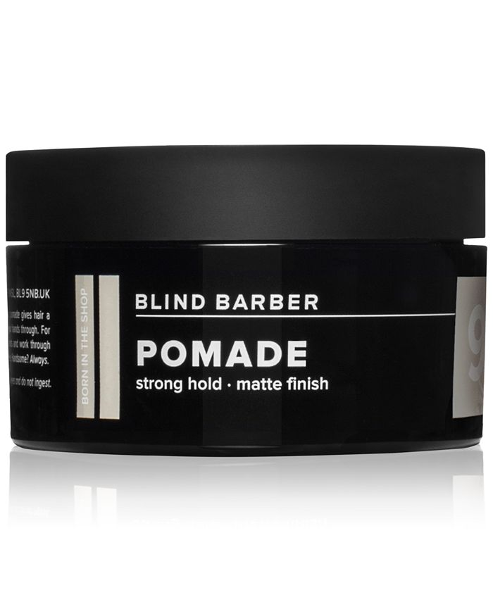 Blind Barber - 90 Proof Pomade, 2.5-oz.