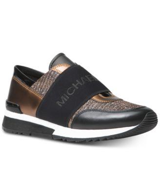 Michael Kors MK Trainer Sneakers