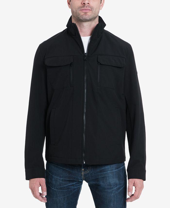 Michael Kors - Men's Guilford Soft Shell Jacket