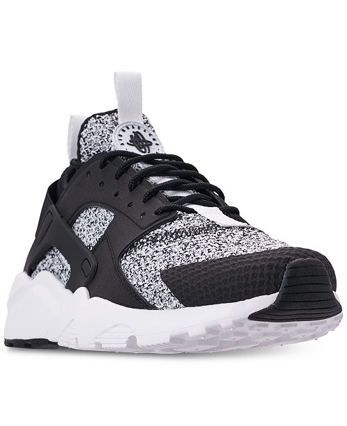 Nike Men's Air Huarache Run Ultra SE Casual Sneakers from ...