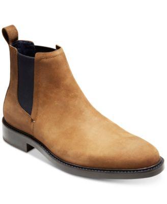 Kennedy Grand Waterproof Chelsea Boots