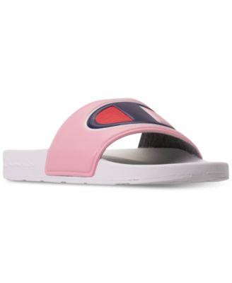 Champion Girls' IPO MM Slide Sandals