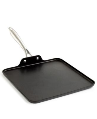 "Cuisinart DS Anodized 11"" Square Griddle"