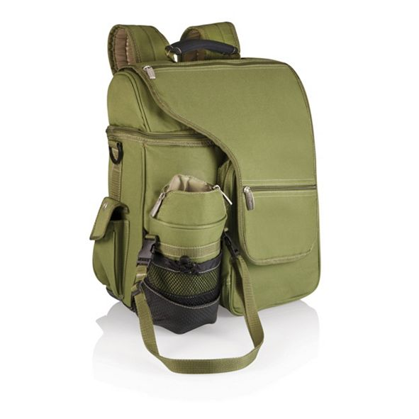 Picnic Time Oniva® by Green Turismo Travel Backpack Cooler
